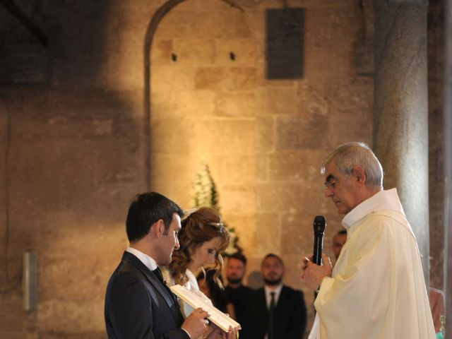 Il matrimonio di Christian e Cristina a Cabras, Oristano 8