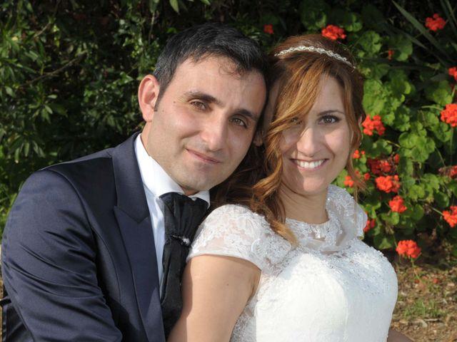 Il matrimonio di Christian e Cristina a Cabras, Oristano 12