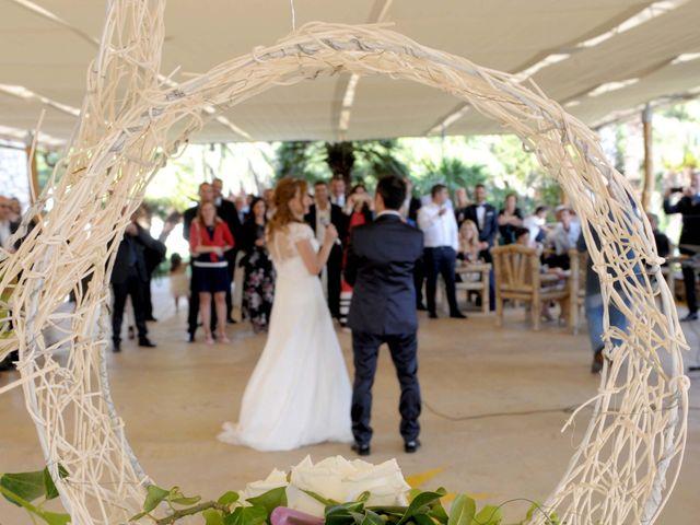 Il matrimonio di Christian e Cristina a Cabras, Oristano 13