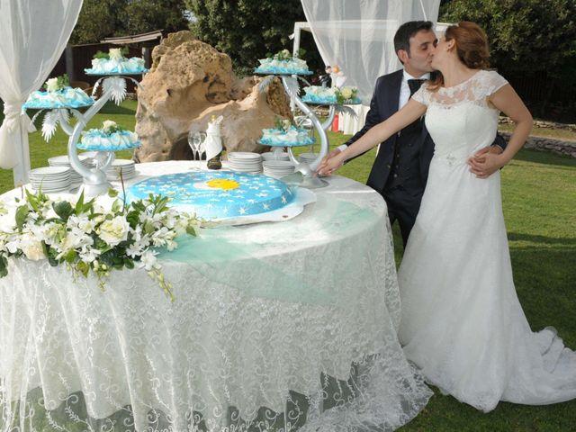 Il matrimonio di Christian e Cristina a Cabras, Oristano 14