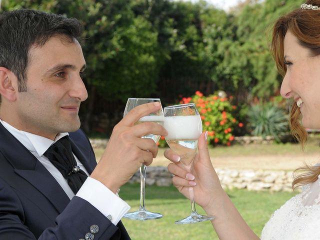 Il matrimonio di Christian e Cristina a Cabras, Oristano 15