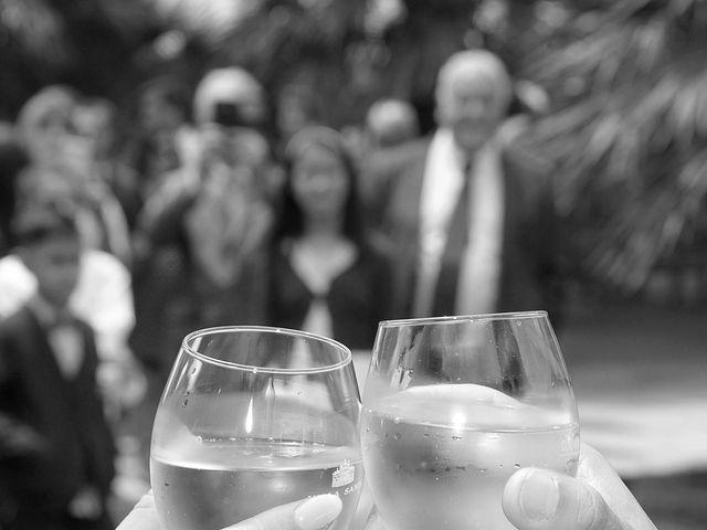 Il matrimonio di Christian e Cristina a Cabras, Oristano 16