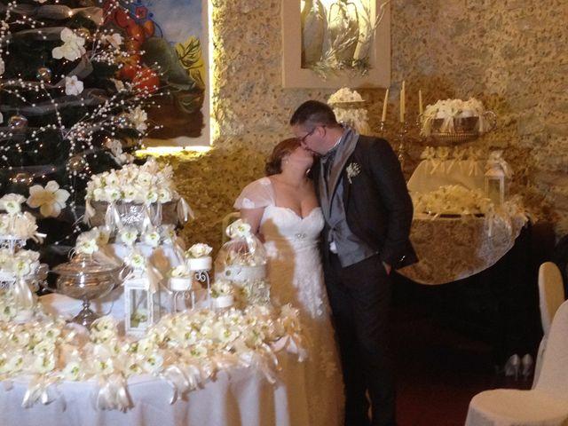 Il matrimonio di Alessandro e Alessia a Favara, Agrigento 6
