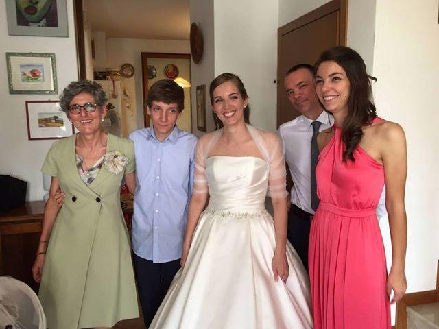 Il matrimonio di Stefano e Anna a Sovizzo, Vicenza 3