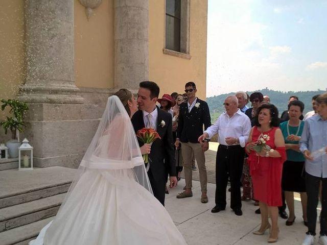 Il matrimonio di Stefano e Anna a Sovizzo, Vicenza 1
