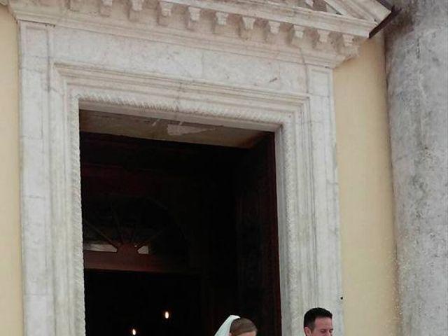 Il matrimonio di Stefano e Anna a Sovizzo, Vicenza 6