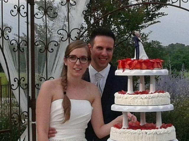 Il matrimonio di Stefano e Anna a Sovizzo, Vicenza 2