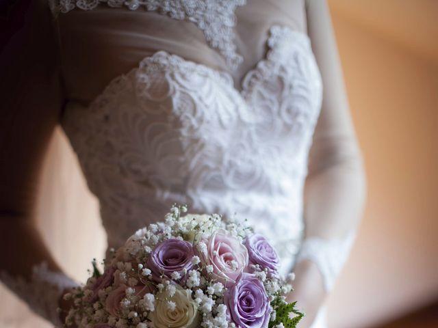 Il matrimonio di Alessandro e Denisa a Milano, Milano 11