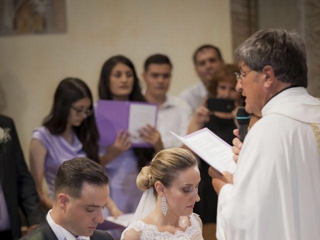 Il matrimonio di Alessandro e Denisa a Milano, Milano 16