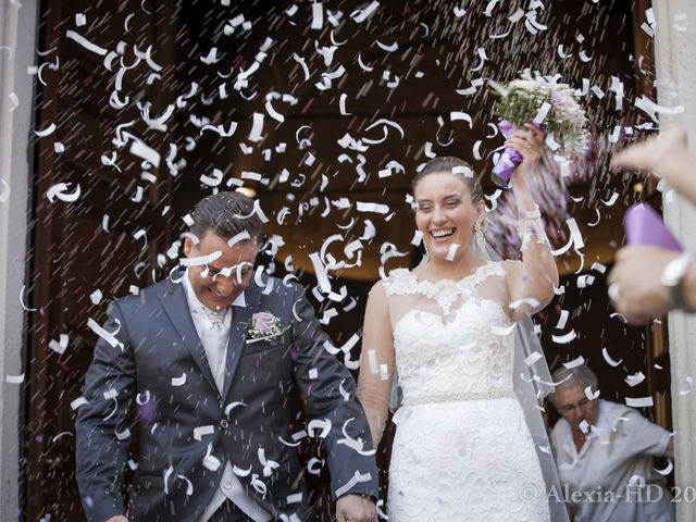 Il matrimonio di Alessandro e Denisa a Milano, Milano 18