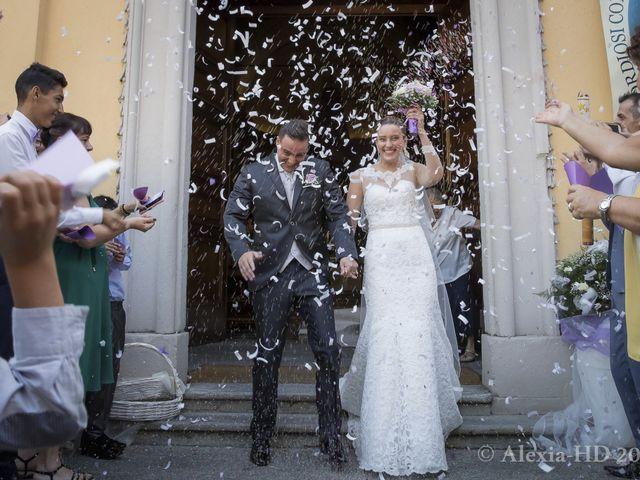 Il matrimonio di Alessandro e Denisa a Milano, Milano 19