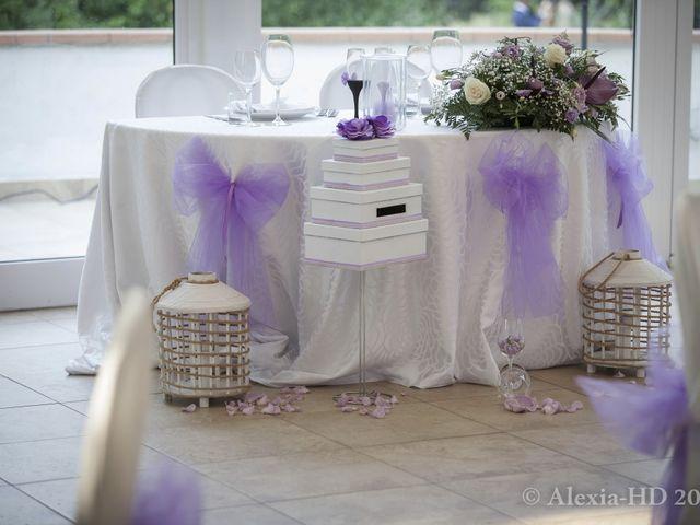 Il matrimonio di Alessandro e Denisa a Milano, Milano 24