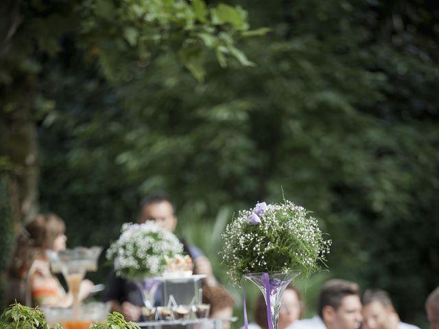 Il matrimonio di Alessandro e Denisa a Milano, Milano 28