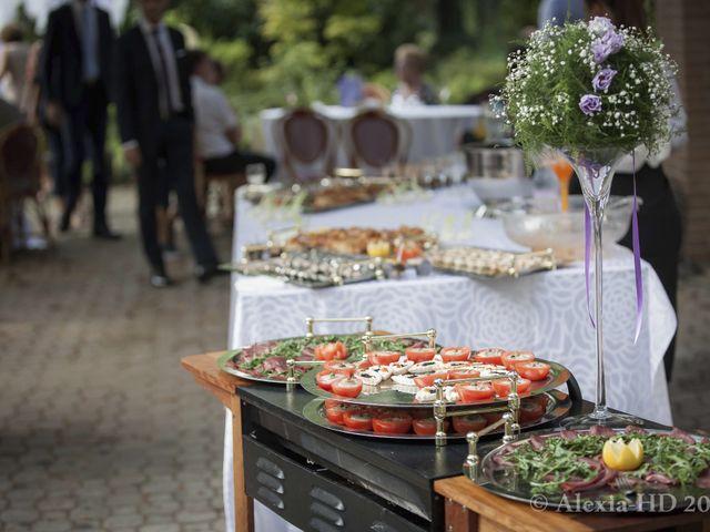 Il matrimonio di Alessandro e Denisa a Milano, Milano 31