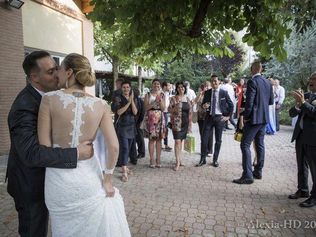 Il matrimonio di Alessandro e Denisa a Milano, Milano 33