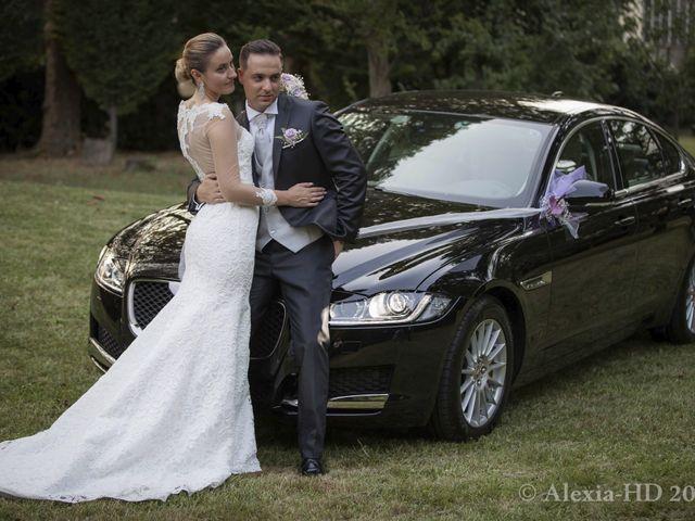 Il matrimonio di Alessandro e Denisa a Milano, Milano 35