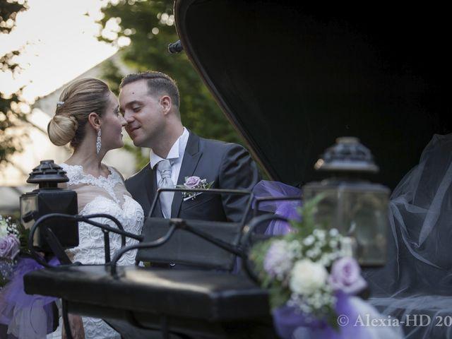 Il matrimonio di Alessandro e Denisa a Milano, Milano 36