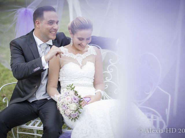 Il matrimonio di Alessandro e Denisa a Milano, Milano 37