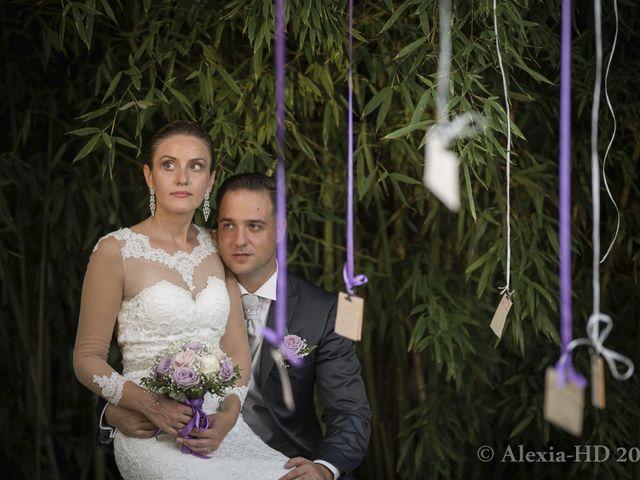 Il matrimonio di Alessandro e Denisa a Milano, Milano 38
