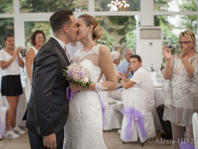 Il matrimonio di Alessandro e Denisa a Milano, Milano 39