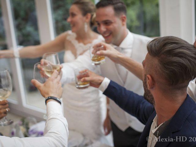 Il matrimonio di Alessandro e Denisa a Milano, Milano 40