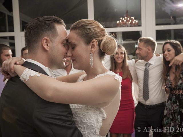 Il matrimonio di Alessandro e Denisa a Milano, Milano 41