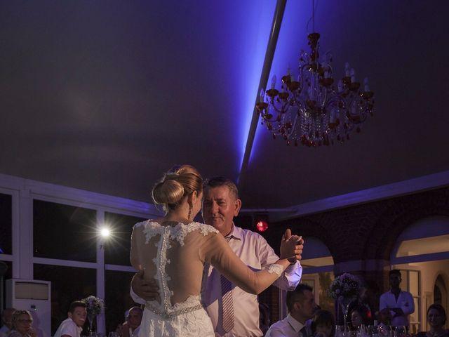 Il matrimonio di Alessandro e Denisa a Milano, Milano 42