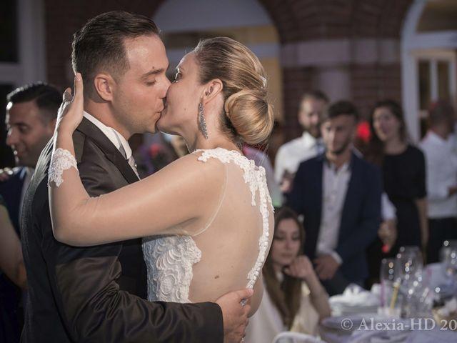 Il matrimonio di Alessandro e Denisa a Milano, Milano 43