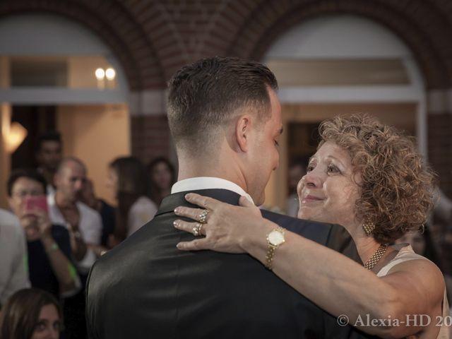 Il matrimonio di Alessandro e Denisa a Milano, Milano 44