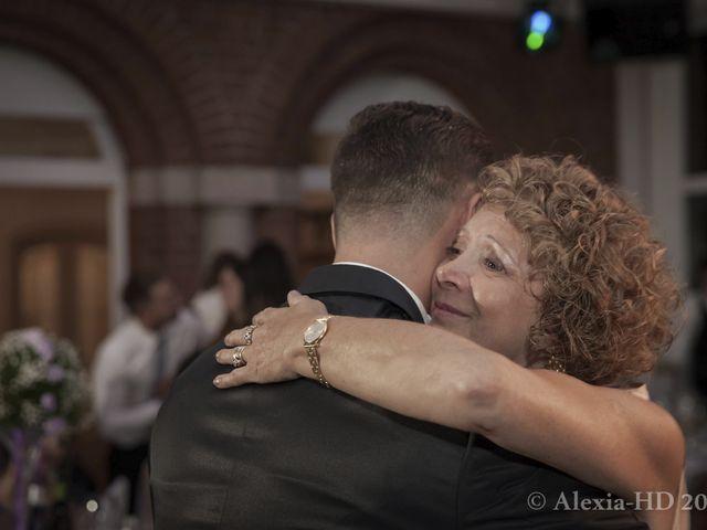 Il matrimonio di Alessandro e Denisa a Milano, Milano 45