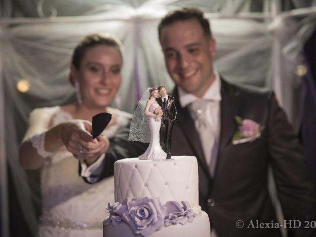 Il matrimonio di Alessandro e Denisa a Milano, Milano 48