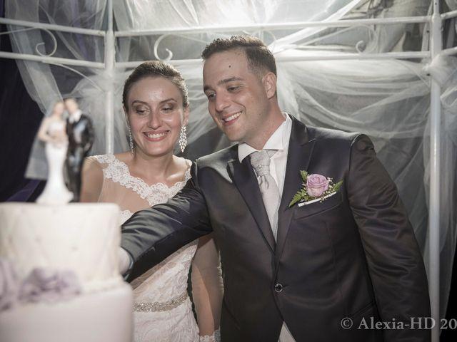 Il matrimonio di Alessandro e Denisa a Milano, Milano 49