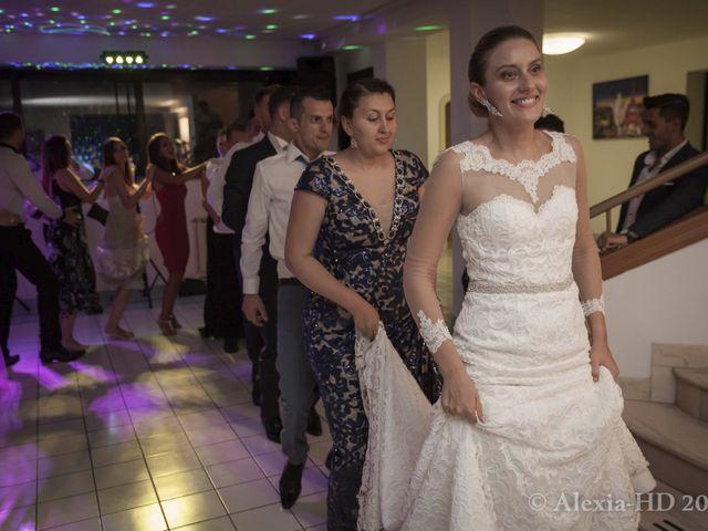 Il matrimonio di Alessandro e Denisa a Milano, Milano 51