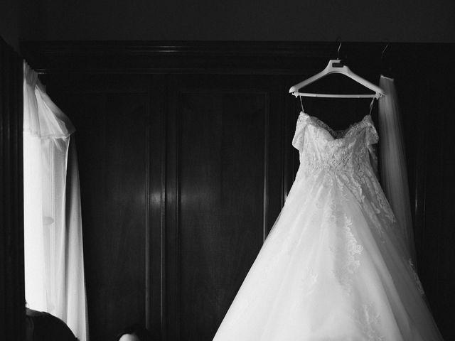 Il matrimonio di Daniel e Silvia a Pisa, Pisa 18