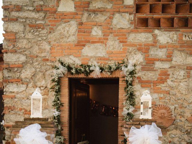 Il matrimonio di Daniel e Silvia a Pisa, Pisa 20