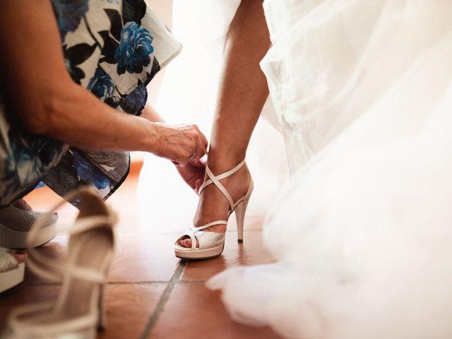 Il matrimonio di Daniel e Silvia a Pisa, Pisa 27