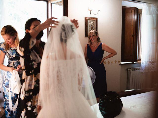 Il matrimonio di Daniel e Silvia a Pisa, Pisa 28