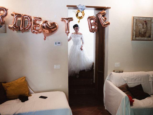 Il matrimonio di Daniel e Silvia a Pisa, Pisa 32