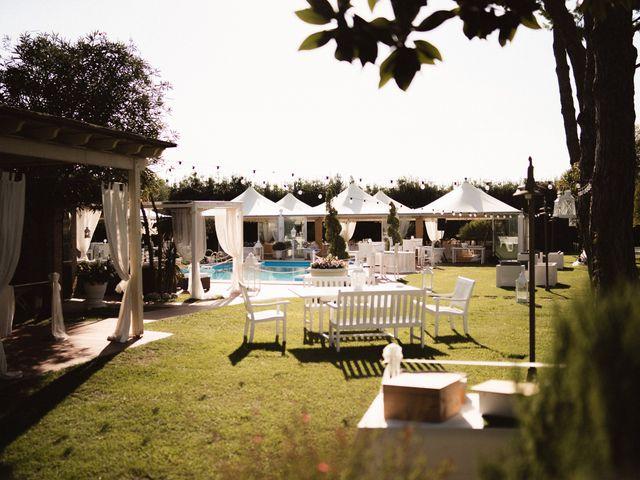 Il matrimonio di Daniel e Silvia a Pisa, Pisa 39