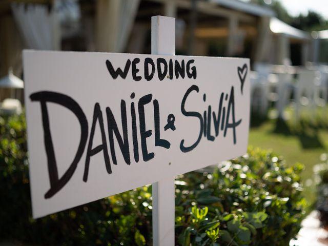 Il matrimonio di Daniel e Silvia a Pisa, Pisa 40