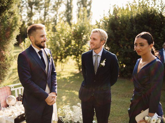 Il matrimonio di Daniel e Silvia a Pisa, Pisa 41