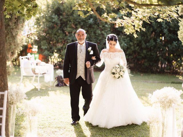 Il matrimonio di Daniel e Silvia a Pisa, Pisa 47