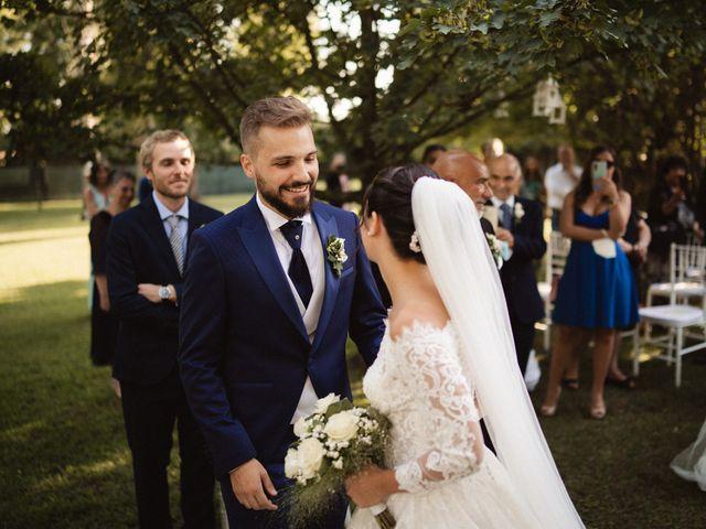 Il matrimonio di Daniel e Silvia a Pisa, Pisa 50