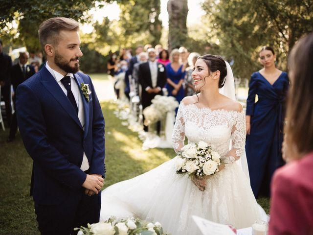 Il matrimonio di Daniel e Silvia a Pisa, Pisa 51