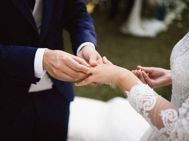 Il matrimonio di Daniel e Silvia a Pisa, Pisa 61