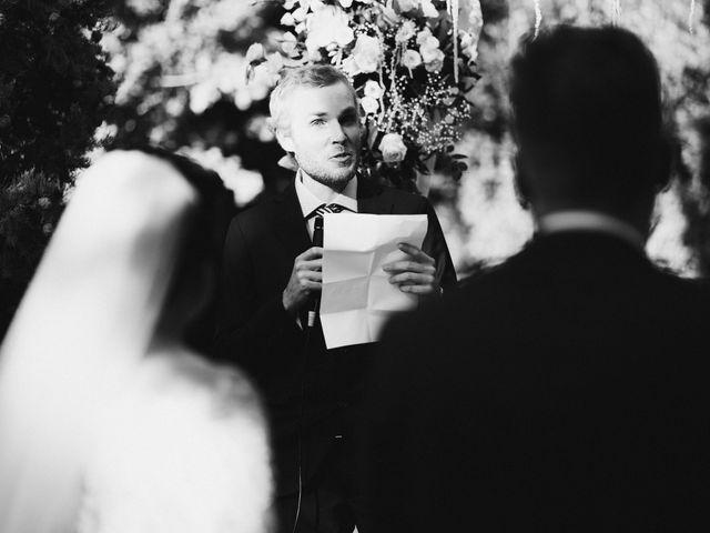 Il matrimonio di Daniel e Silvia a Pisa, Pisa 67