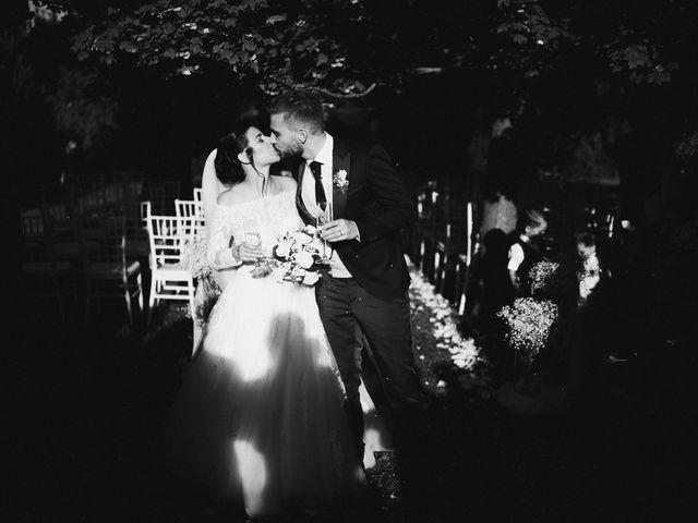 Il matrimonio di Daniel e Silvia a Pisa, Pisa 71