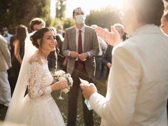 Il matrimonio di Daniel e Silvia a Pisa, Pisa 72