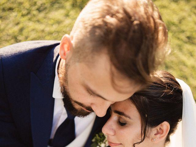 Il matrimonio di Daniel e Silvia a Pisa, Pisa 75