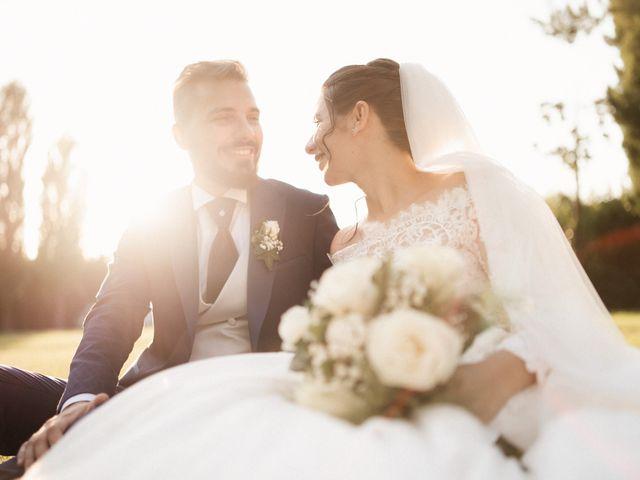 Il matrimonio di Daniel e Silvia a Pisa, Pisa 76